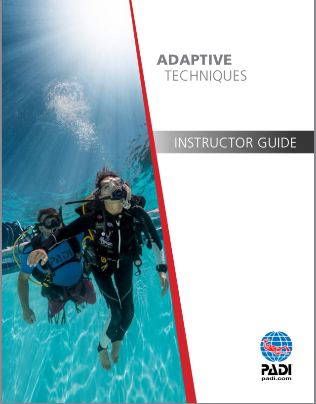 PADI Adaptive Teaching