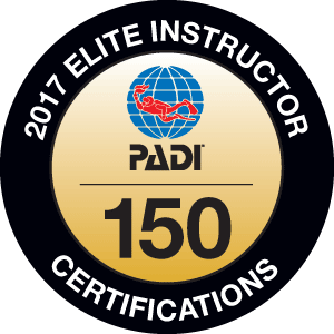 Elite Instructeur 150