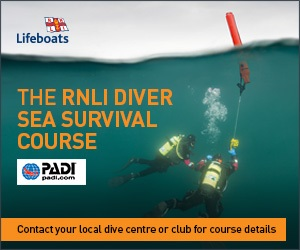 RNLI Sea Survival