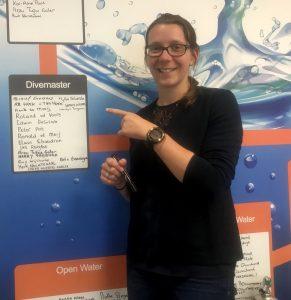 Divemaster Cursus Nederland