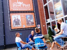 IDC in Nederland