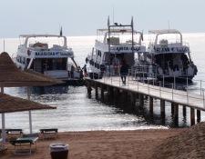 IDC in Hurghada