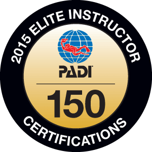 Elite instructor