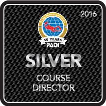 Silver Course Director